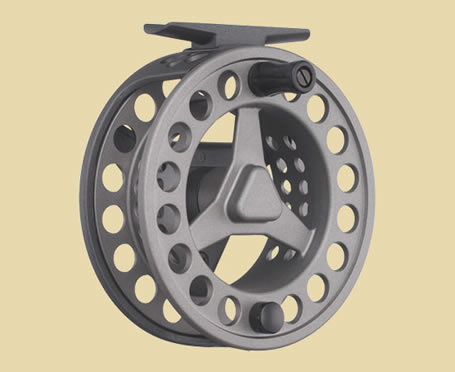 Sage 1800 Series Fly Reels (and spare spools)