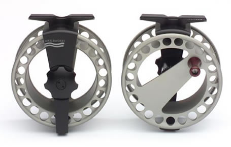 ULA Force Fly Reels